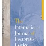 International Journal of Restorative Justice
