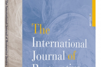 International Journal of Restorative Justice